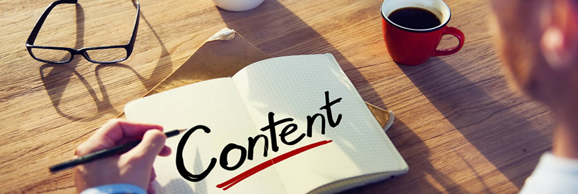 Content Marketing Services
